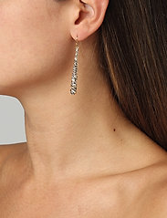 Dyrberg/Kern - BLAZE SG GOLDEN - statement earrings - golden/gold - 0