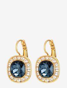 CELIN SG - boucles d'oreilles - gold blue