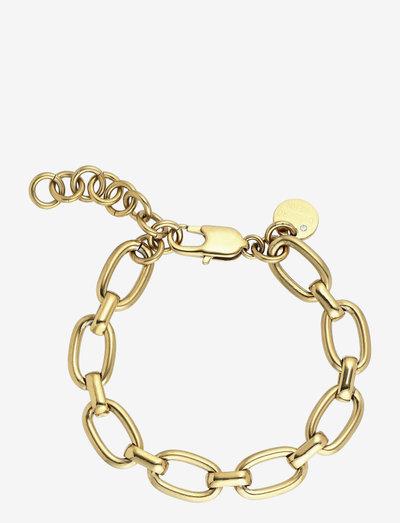 JAM/B bracelet gold - dainty - gold