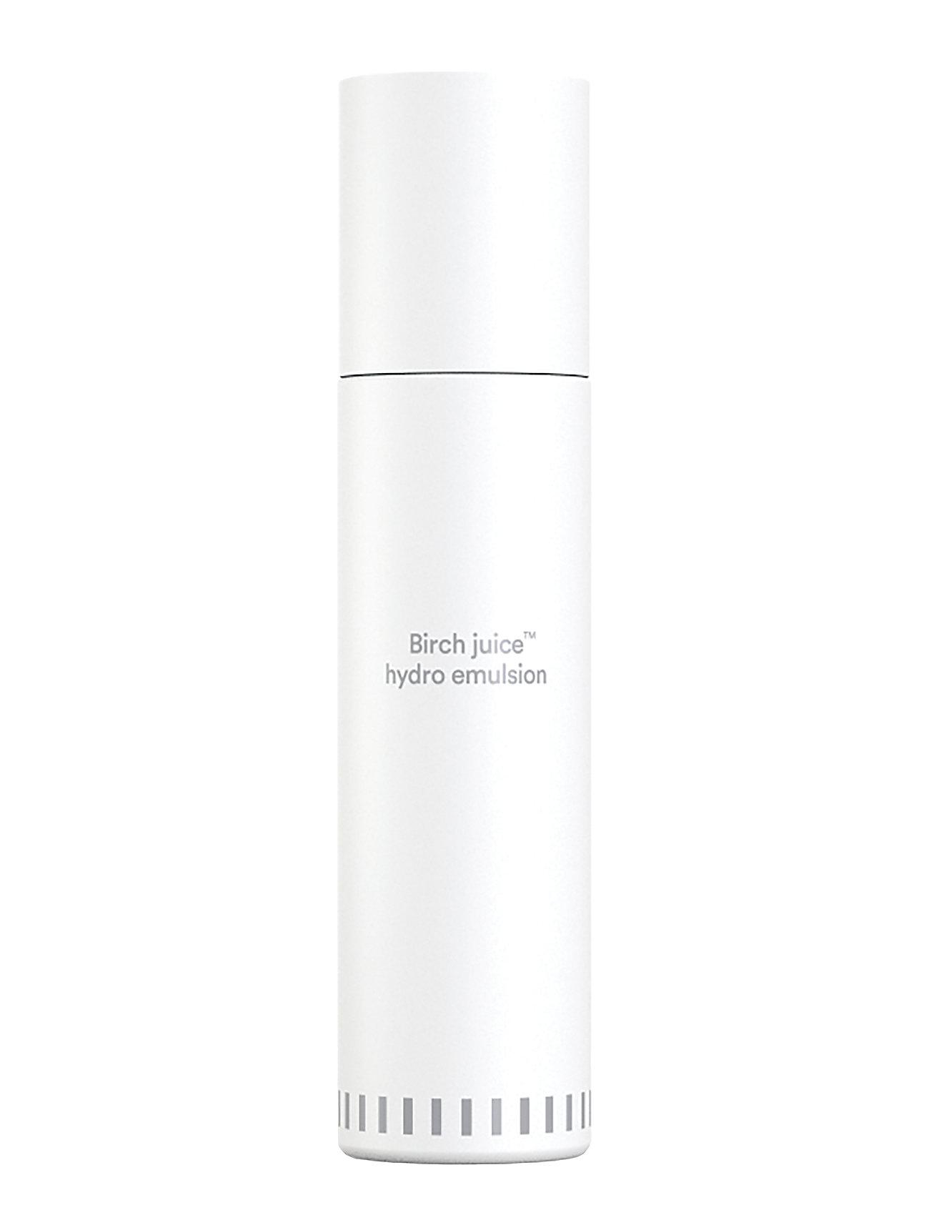 E NATURE E NATURE Birch juice™ hydro Emulsion - CLEAR