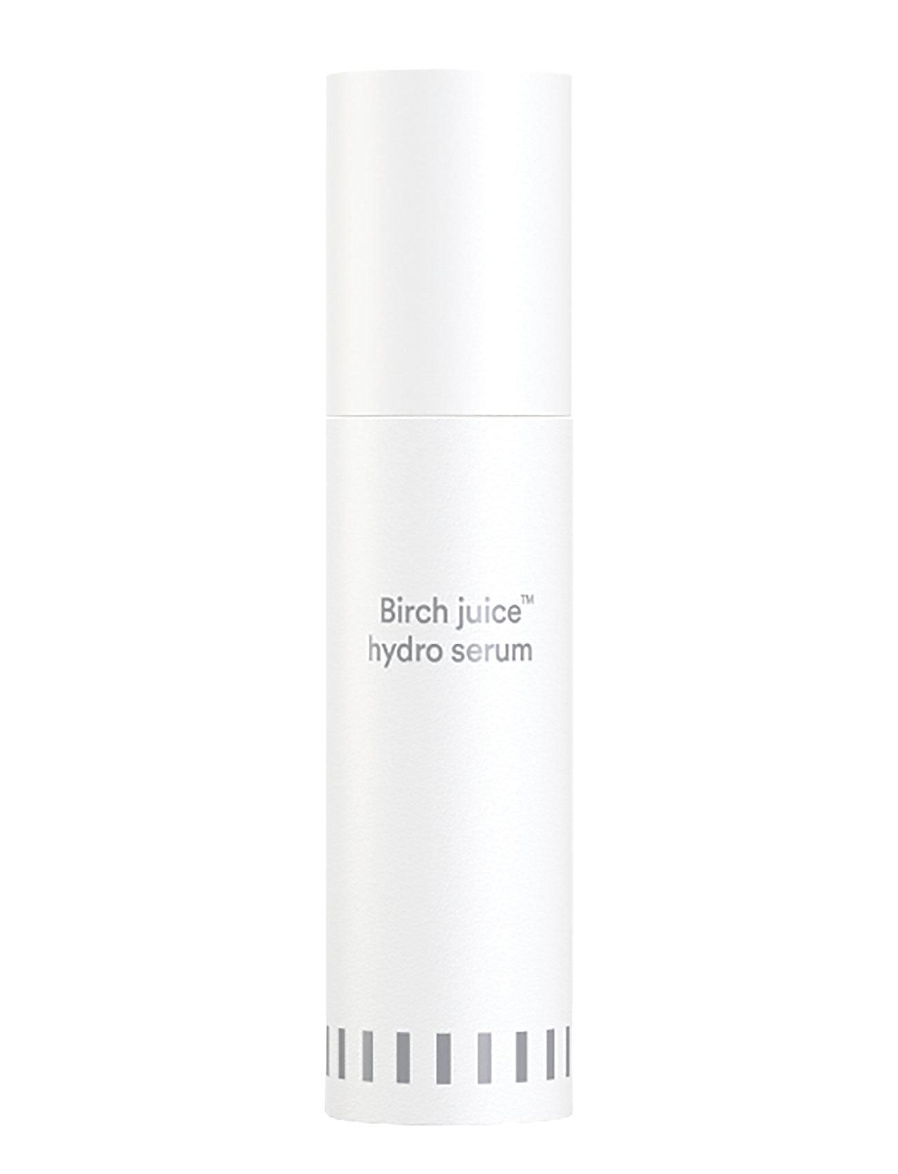 E NATURE E NATURE Birch juice™ hydro  Serum - CLEAR