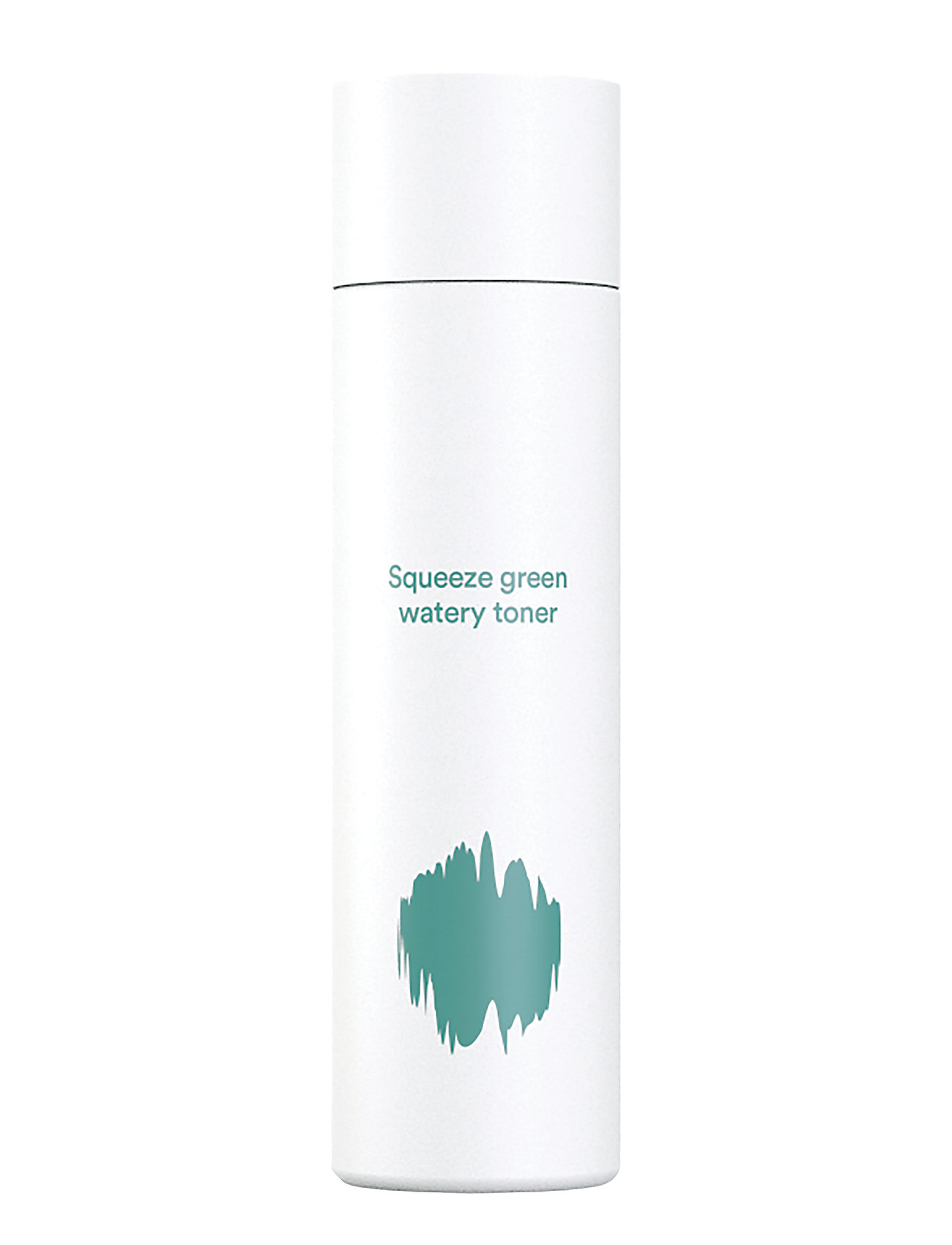 E NATURE E NATURE Squeeze green watery  Toner - CLEAR