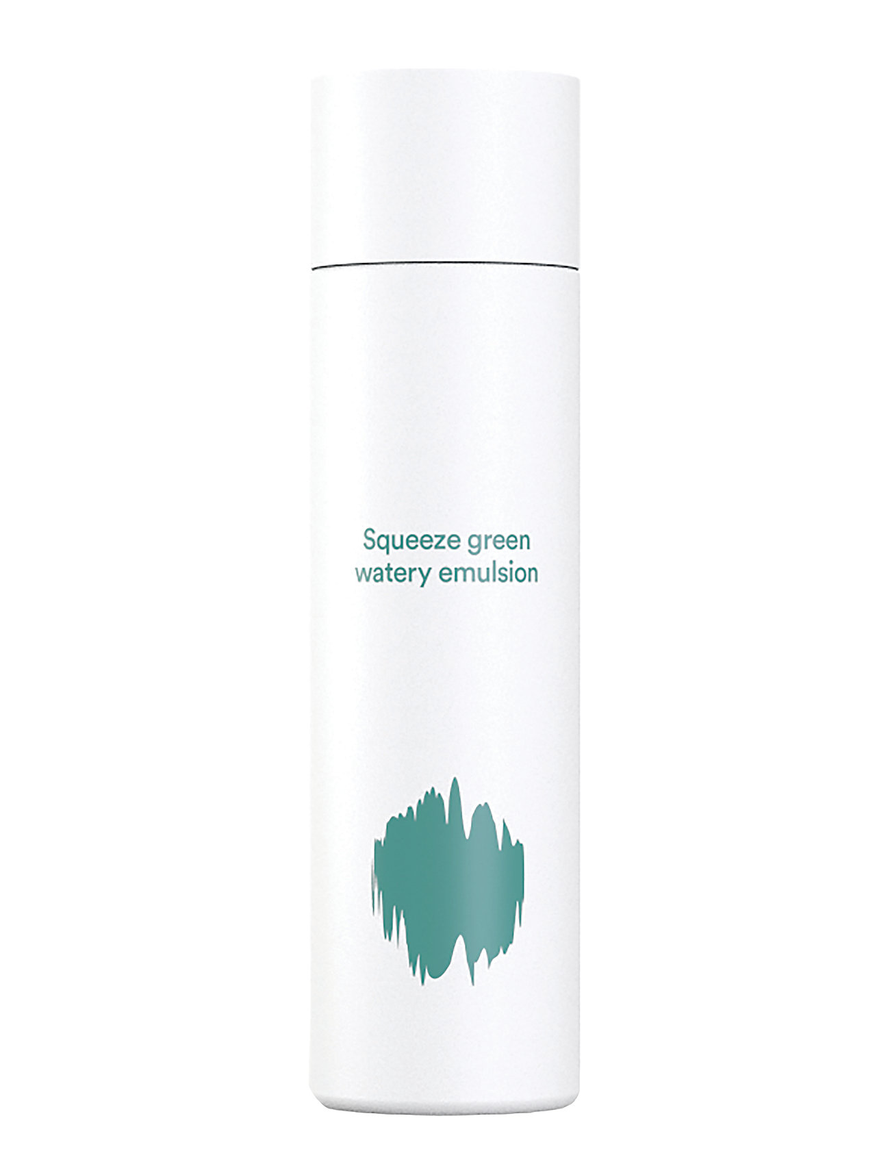E NATURE E NATURE Squeeze green watery  Emulsion - CLEAR