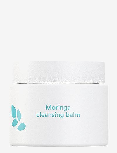 E NATURE Moringa  Cleansing Balm - CLEAR
