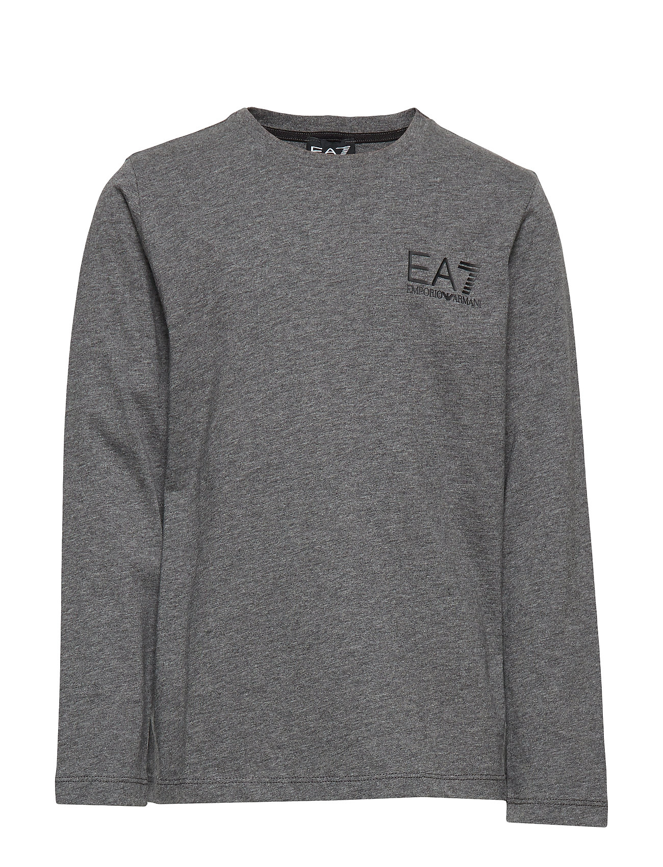 Image of T-Shirt T-Langærmet Skjorte Grå EA7 (3204841365)
