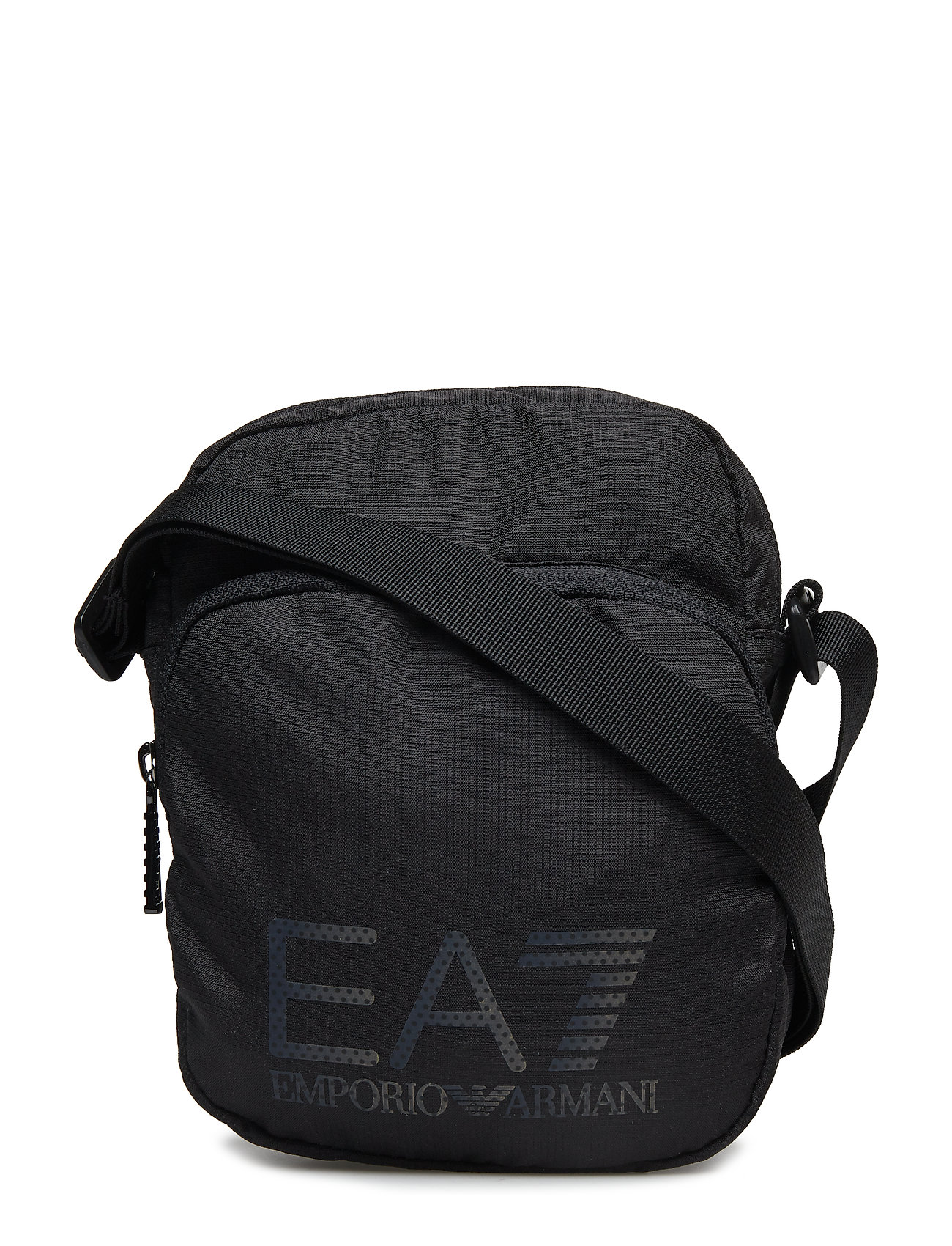 EA7 MAN'S BAG - NERO