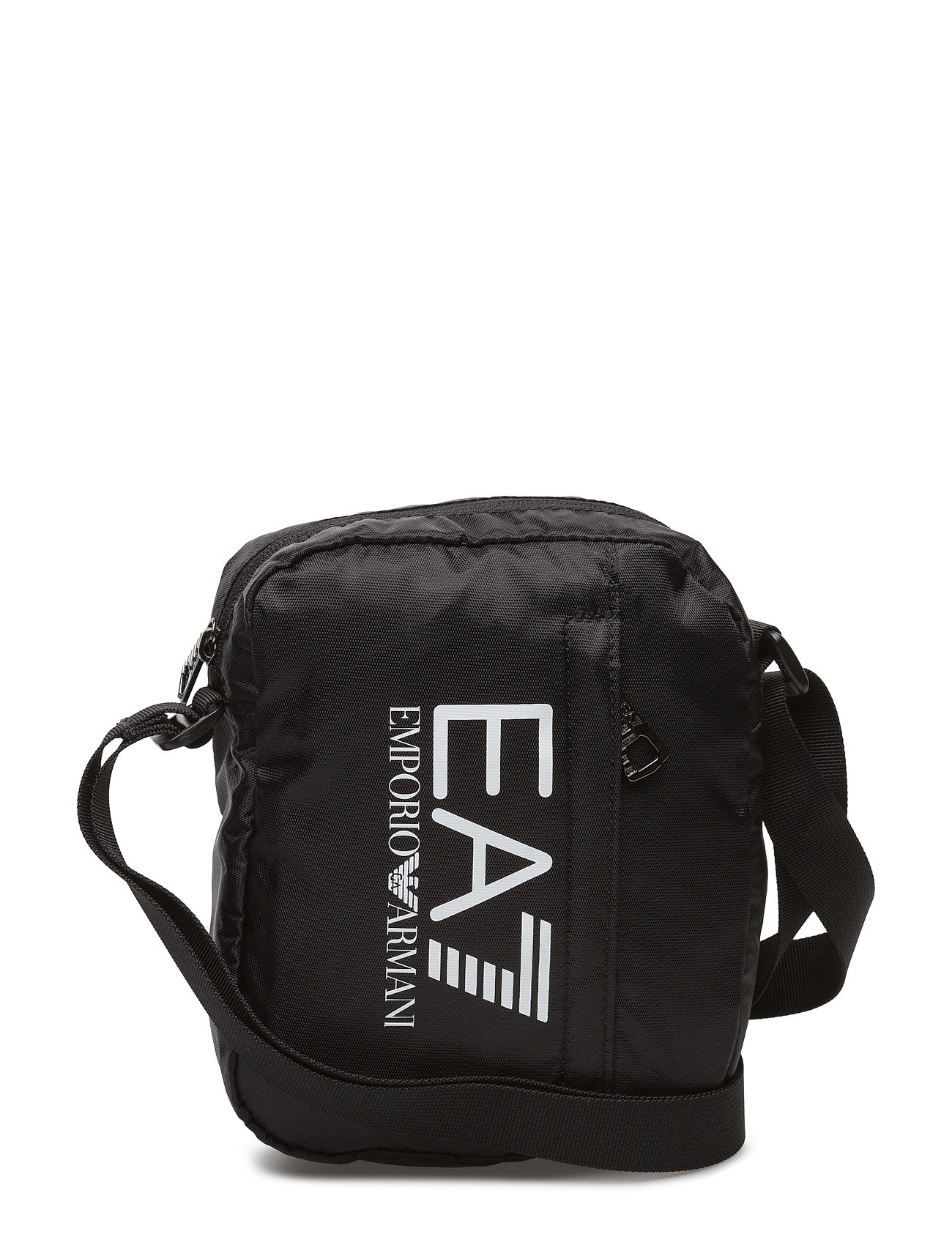 EA7 MAN'S BAG - 00020-NERO