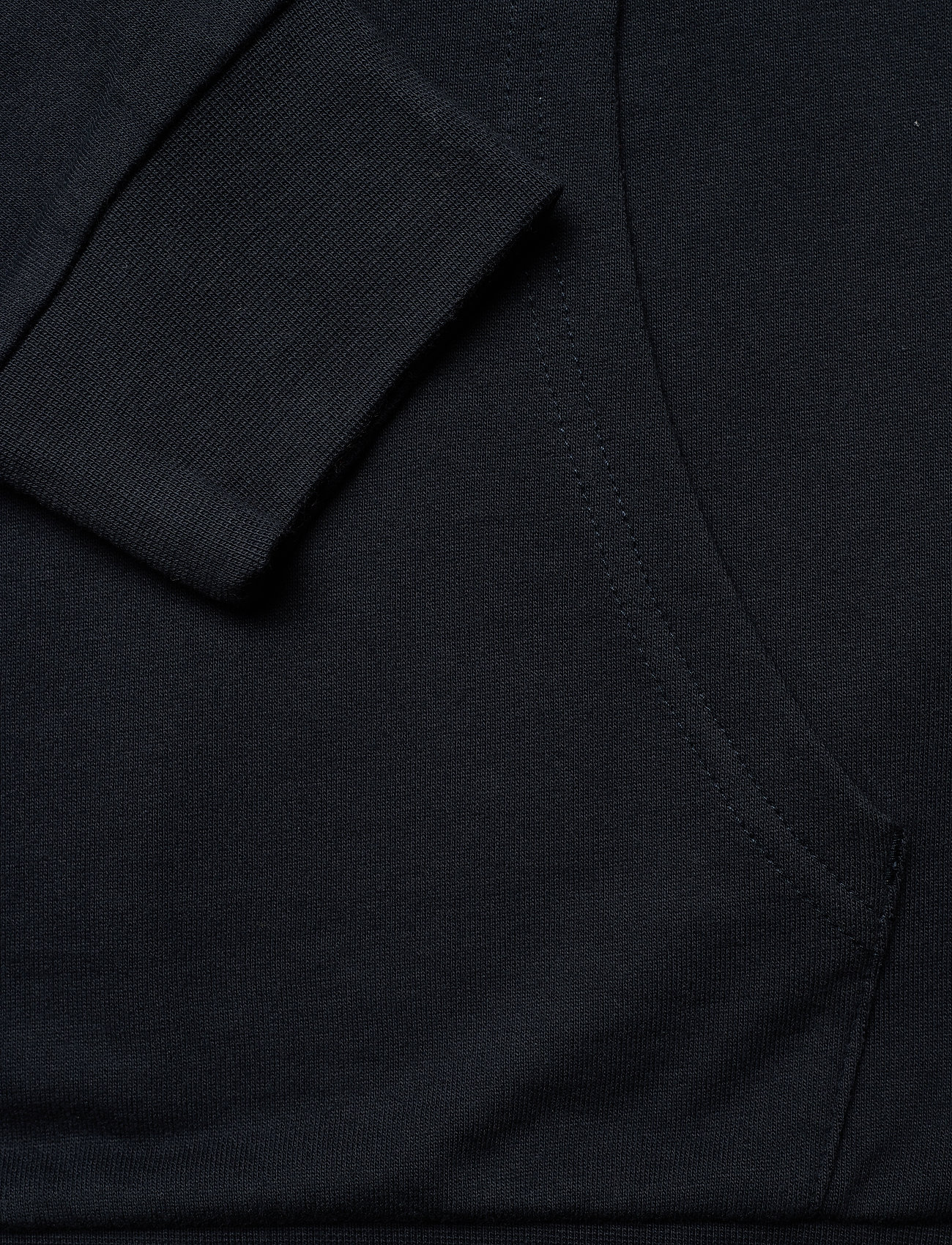EA7 SWEATSHIRT - Sweatshirts NIGHT BLUE - Menn Klær
