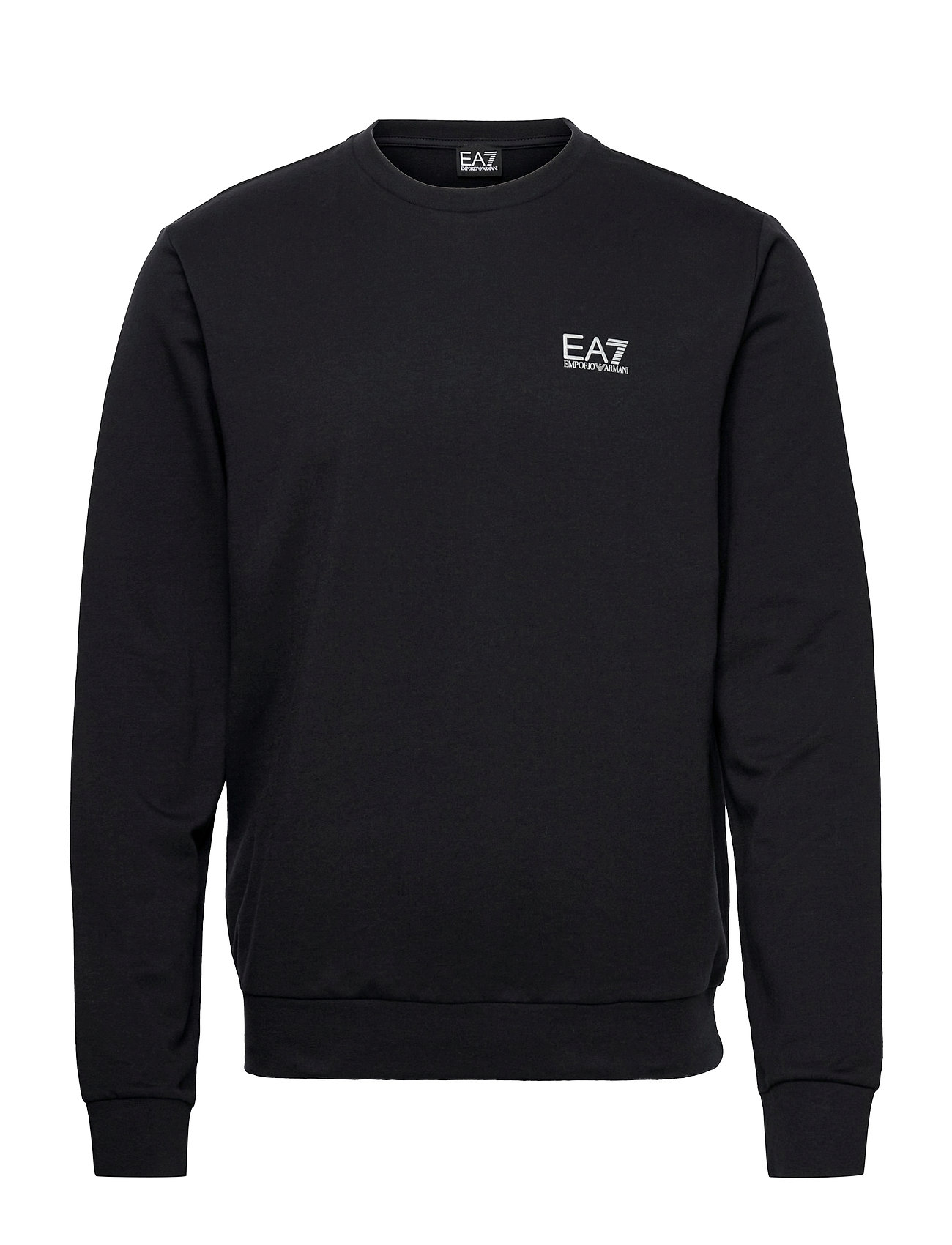 Sweatshirt Sweatshirt Trøje Sort EA7