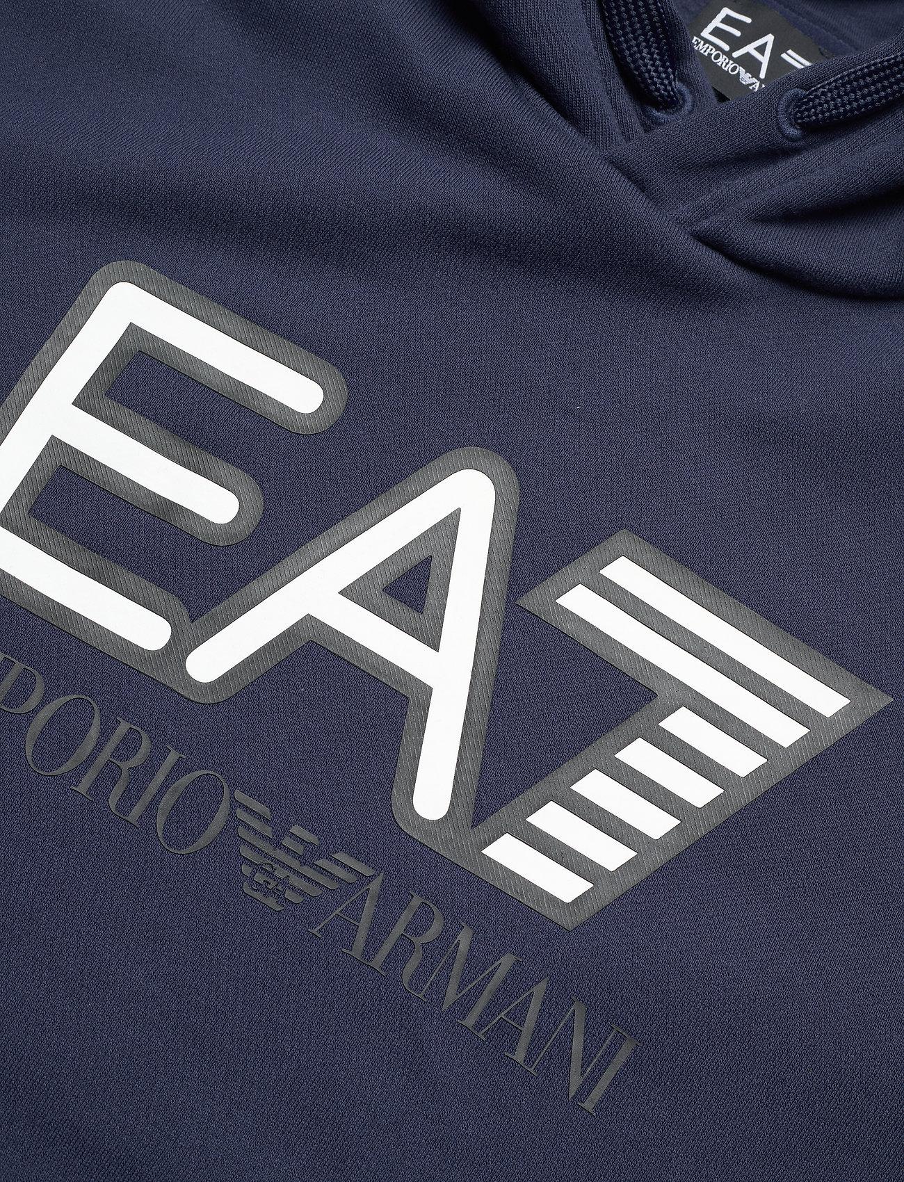 EA7 SWEATSHIRT - Sweatshirts NAVY BLUE - Menn Klær
