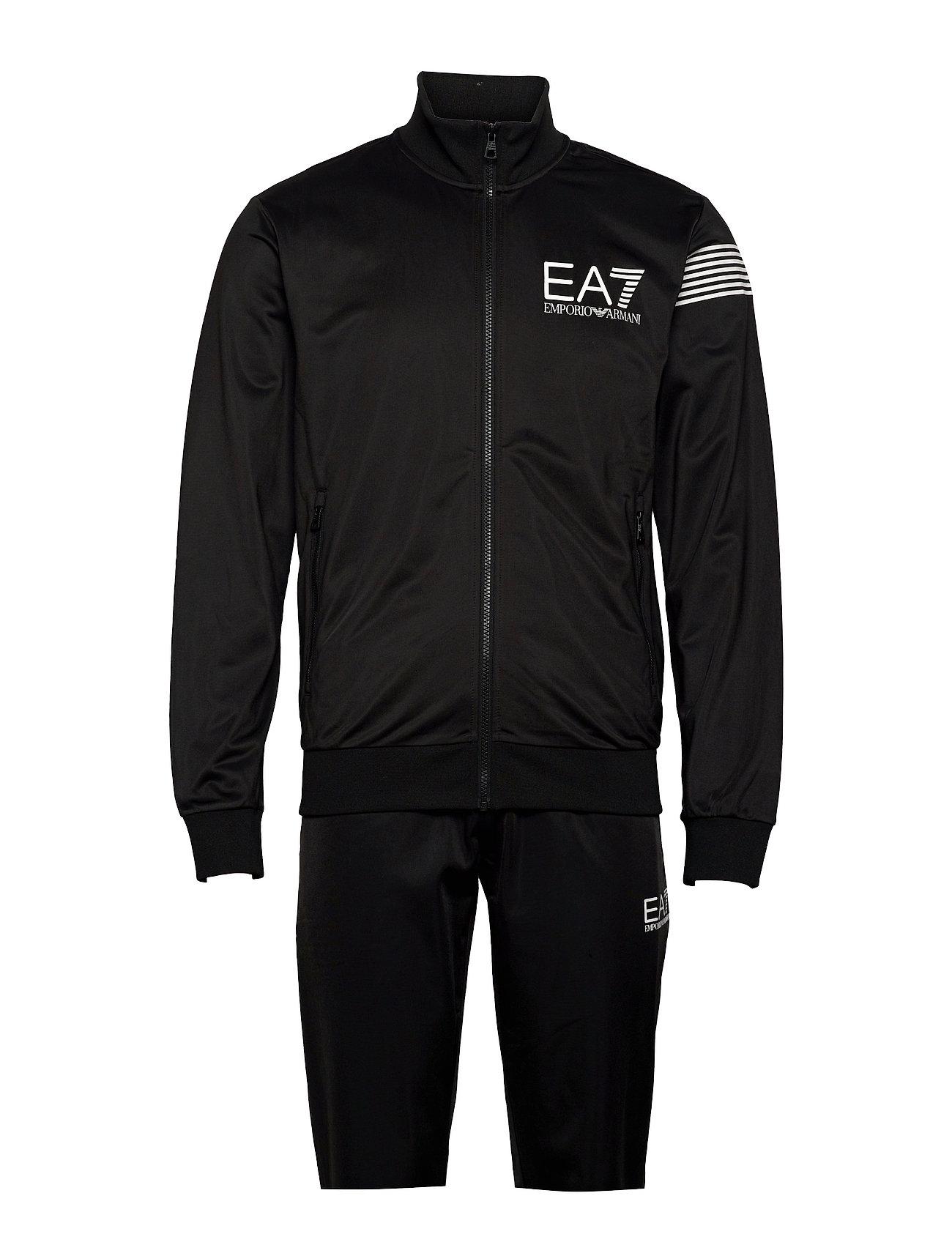 Tracksuit Sweatshirts & Hoodies Tracksuits - SETS Sort EA7