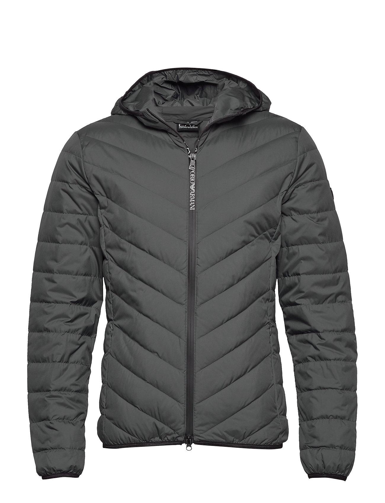 Image of Jacket Foret Jakke Grå EA7 (3435719837)