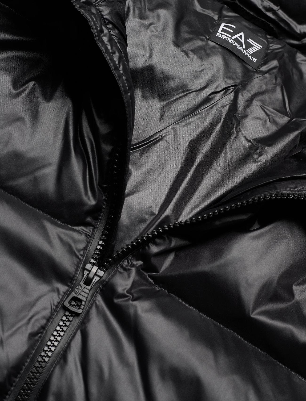 EA7 OUTERWEAR - Jakker og frakker BLACK - Menn Klær