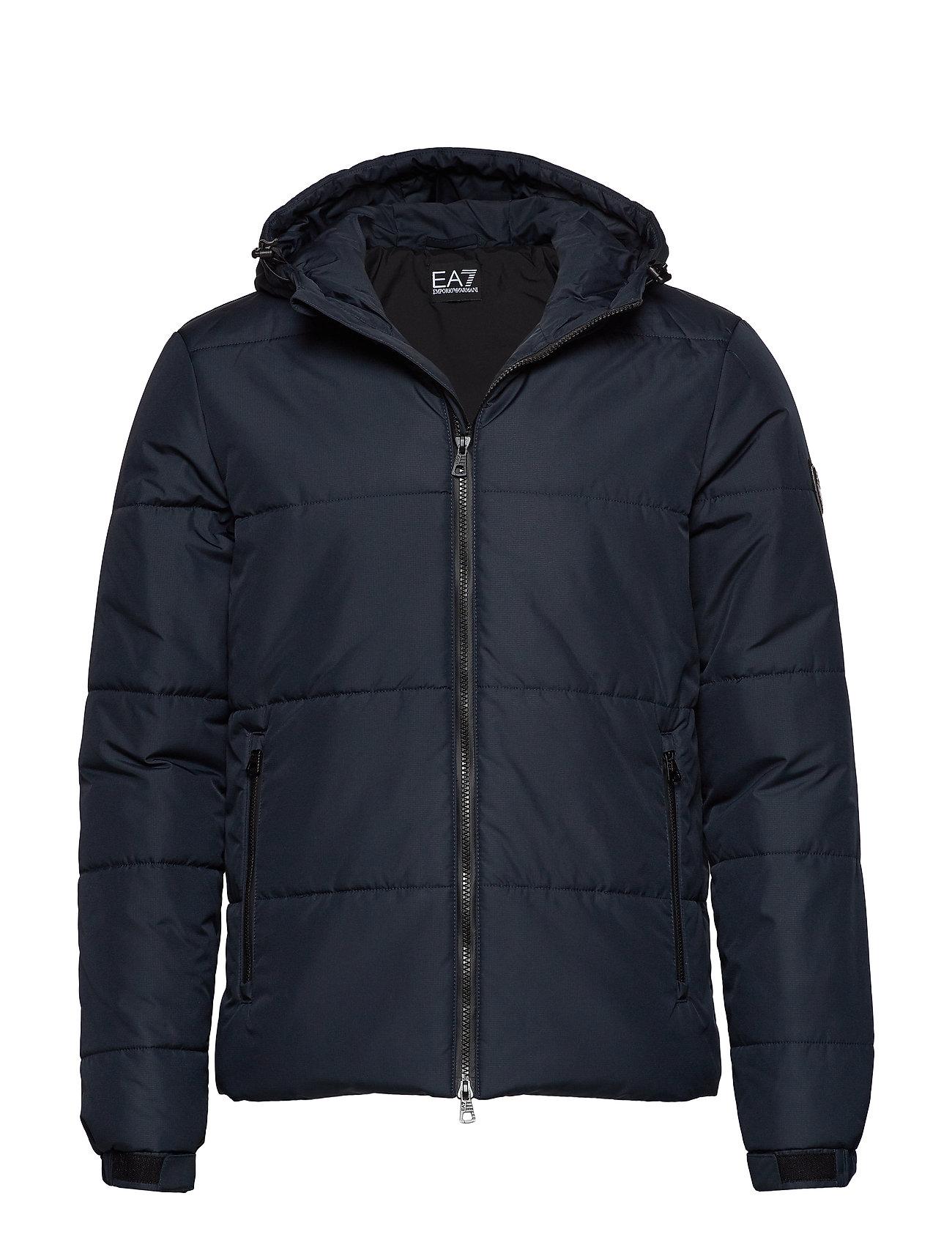 Image of Jacket Foret Jakke Blå EA7 (3406215395)