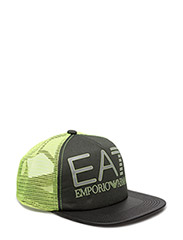 MEN'S CAP - 11285-DEEP FOREST