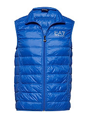 GILET PIUMINO - ROYAL BLUE