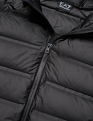 EA7 - DOWN JACKET - black - 4