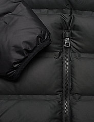 EA7 - DOWN JACKET - black - 5