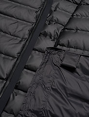 EA7 - DOWN JACKET - black - 6