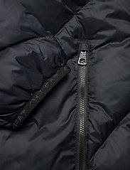 EA7 - DOWN JACKET - fodrade jackor - black - 5