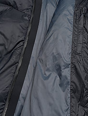 EA7 - DOWN JACKET - fodrade jackor - black - 6