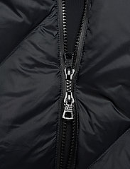EA7 - DOWN JACKET - fodrade jackor - black - 7