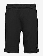 EA7 - BERMUDA - casual shorts - night blue - 0