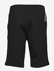 EA7 - BERMUDA - casual shorts - night blue - 1