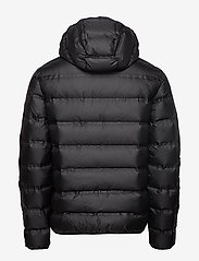EA7 - DOWN JACKET - black - 2
