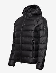 EA7 - DOWN JACKET - black - 3