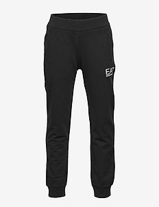 Sweat pant - BLACK