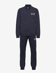 TRACKSUIT - NAVY BLUE