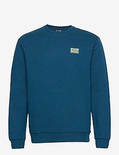 SWEATSHIRT - basic sweatshirts - blue opal