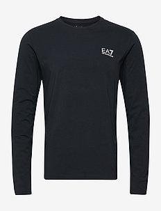 T-SHIRT - basic t-shirts - night blue
