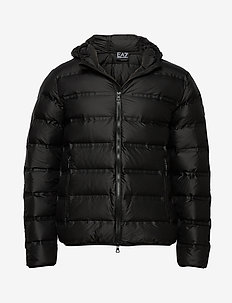 JACKET - toppatakit - black