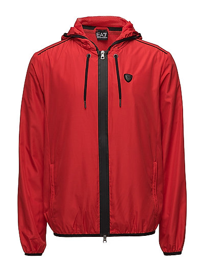 GIUBBOTTO - 1451-RACING RED