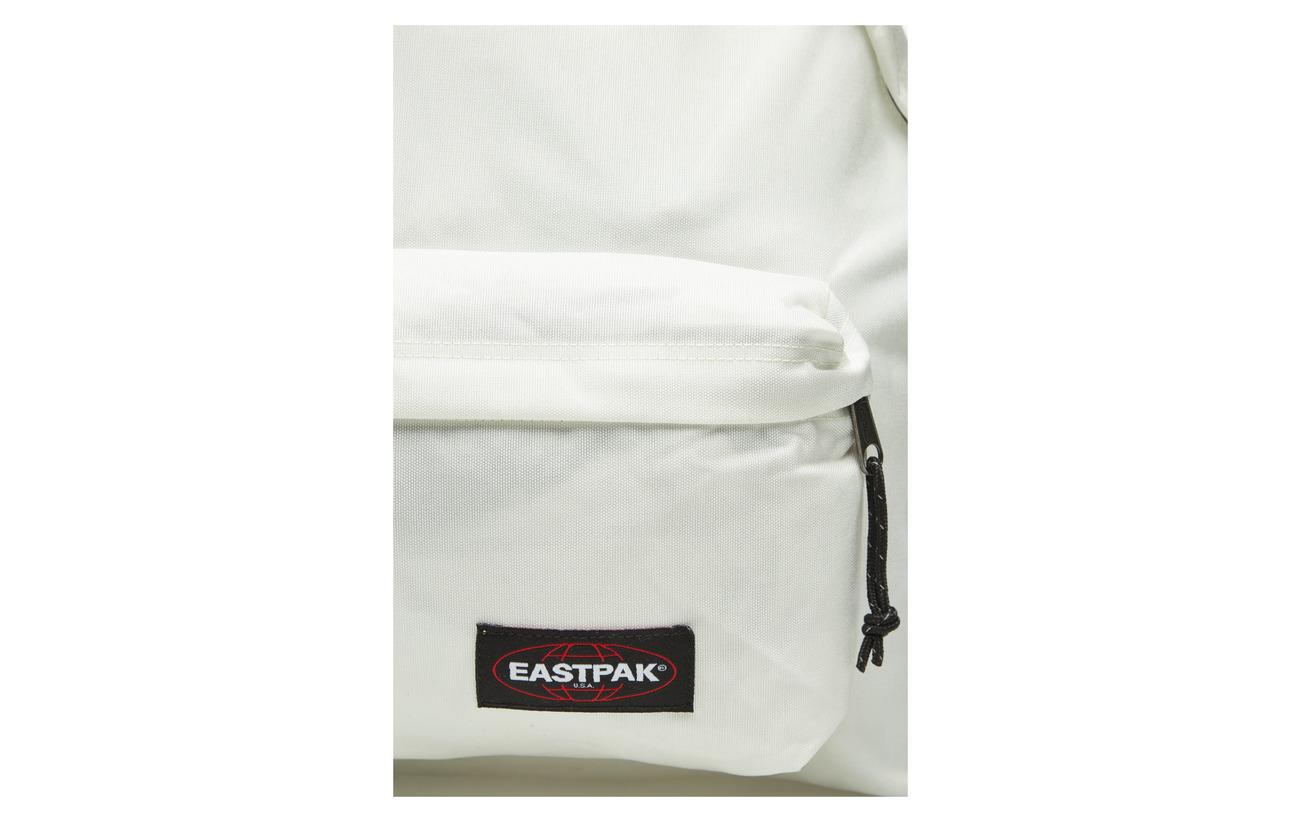 Polyamide Pak'r Free Eastpak 100 White Padded WxaAAUnBv