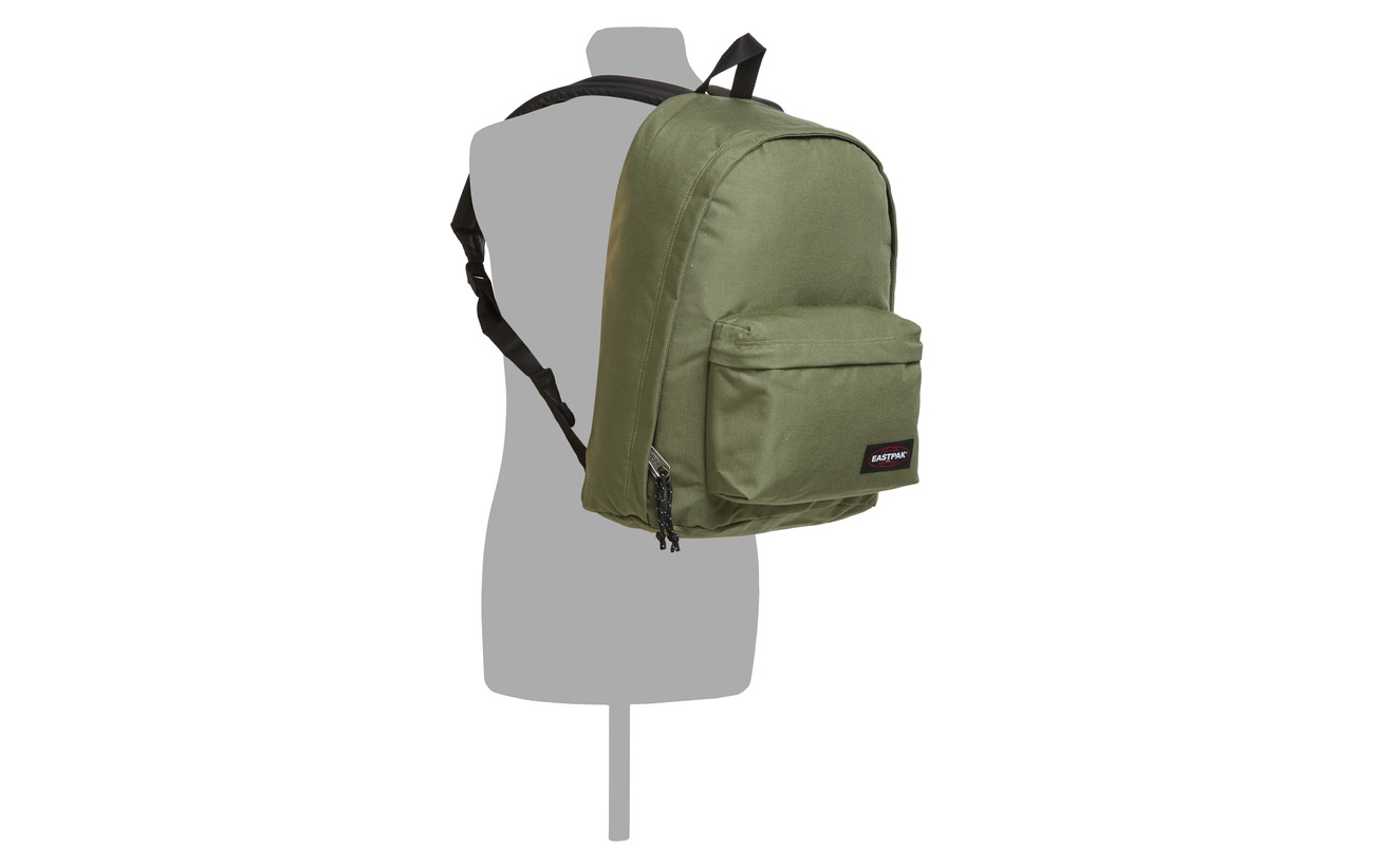 Out Current Polyamide Office Eastpak Of Khaki 100 apCxZZqRn