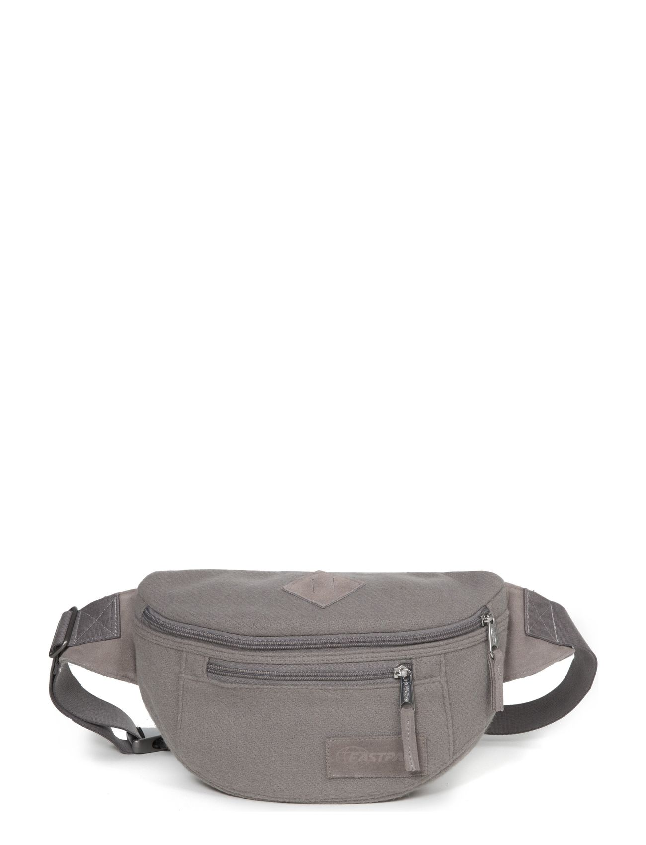 Eastpak Bundel - FLEATHER GREY