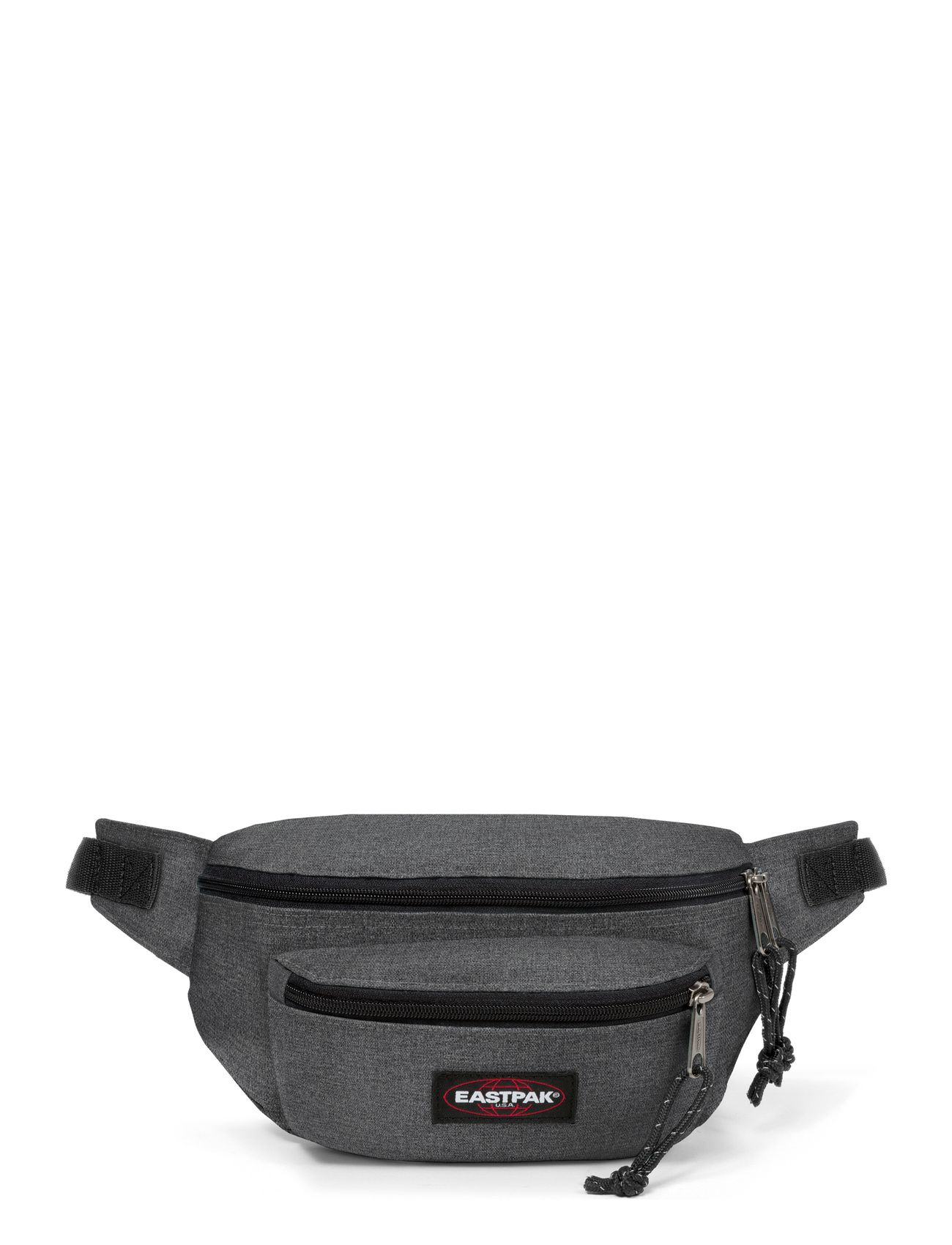 Eastpak Doggy Bag - BLACK DENIM