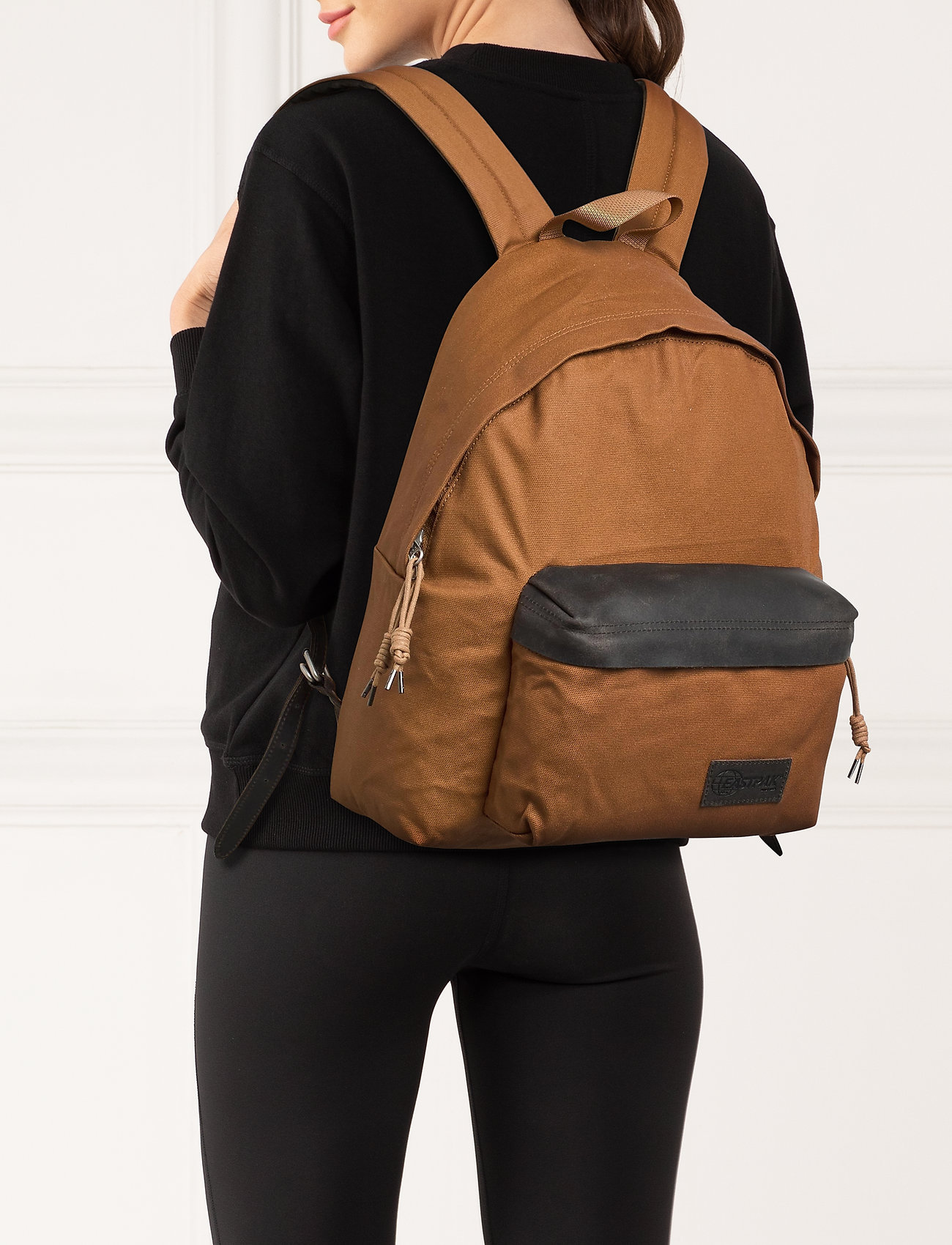 Eastpak PADDED PAK'R - AXER BROWN