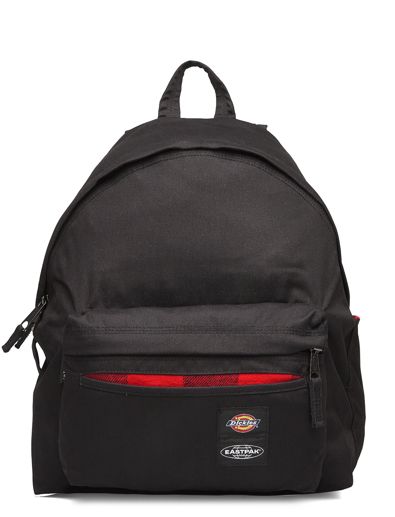 Eastpak PADDED PAK'R - DICKIES BLACK