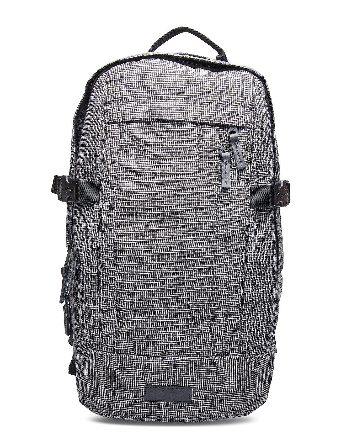 EASTPAK Extrafloid Rucksack Tasche Grau EASTPAK