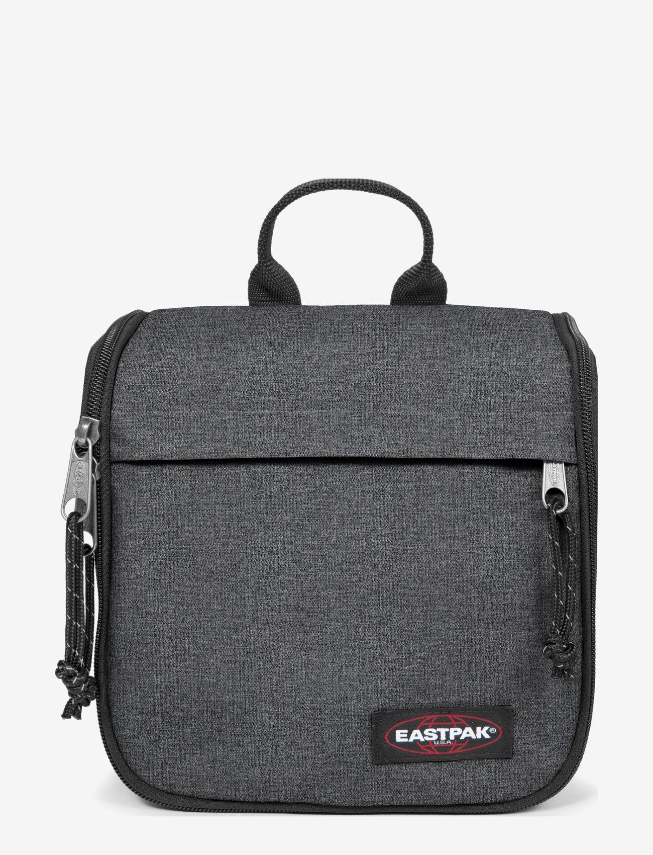 Eastpak - SUNDEE 3 REP - tassen - black denim - 0