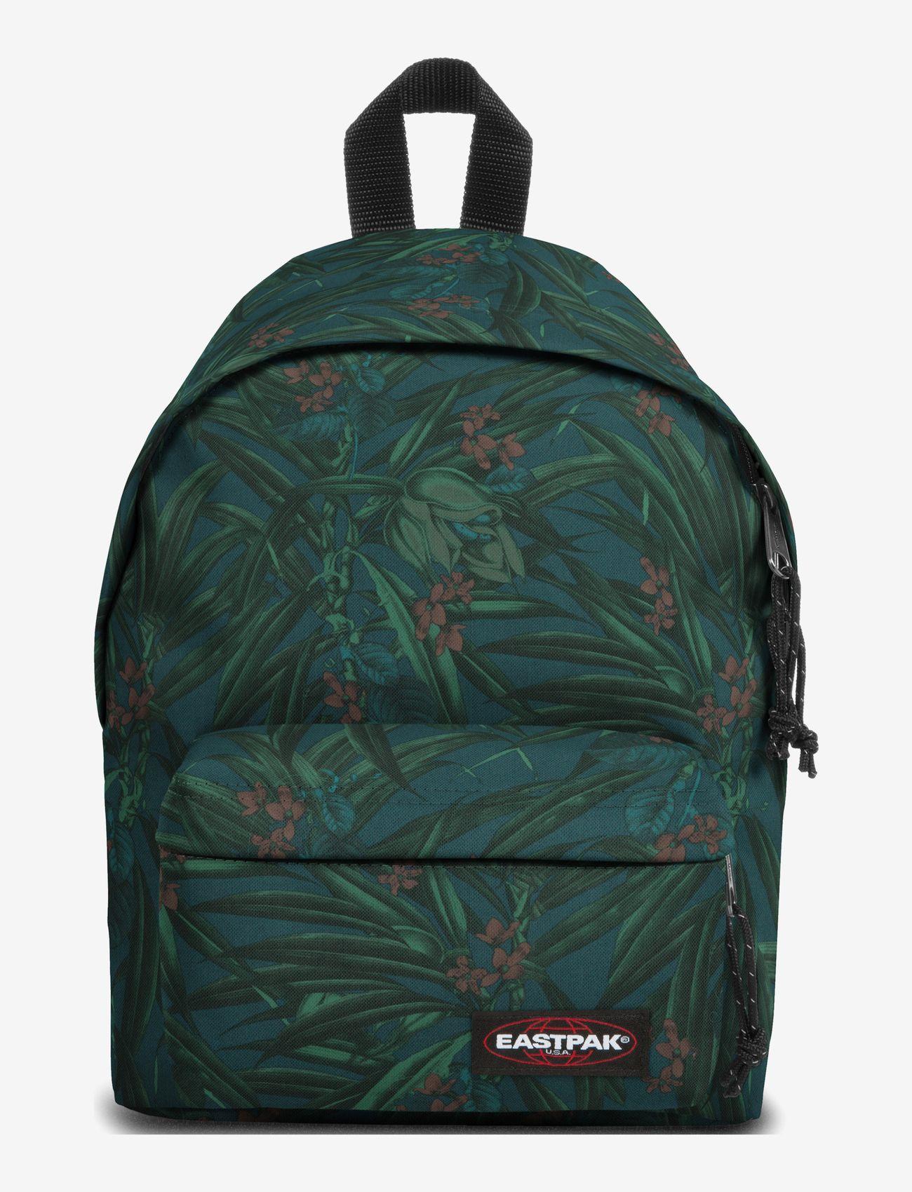 Eastpak - ORBIT - rucksäcke - brize mel dark - 0