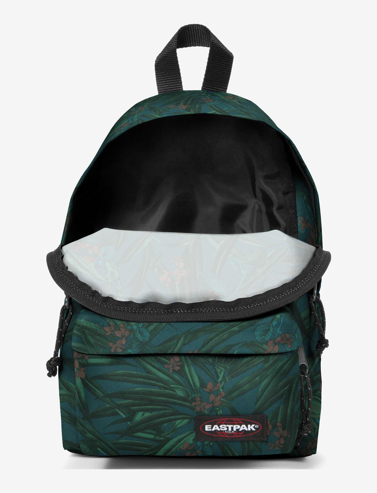 Eastpak - ORBIT - rucksäcke - brize mel dark - 1
