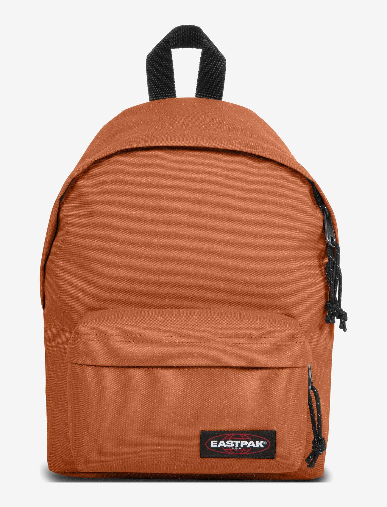 Eastpak - ORBIT - rucksäcke - metallic copper - 0