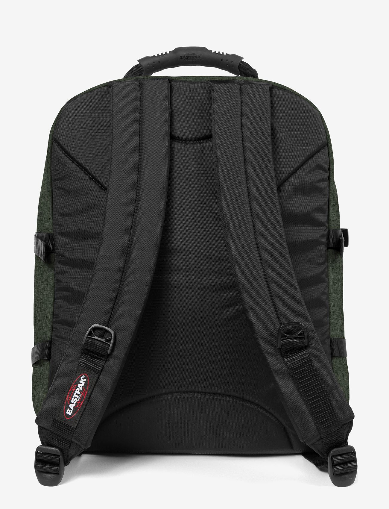 Eastpak - Ultimate - ryggsäckar - crafty moss - 1