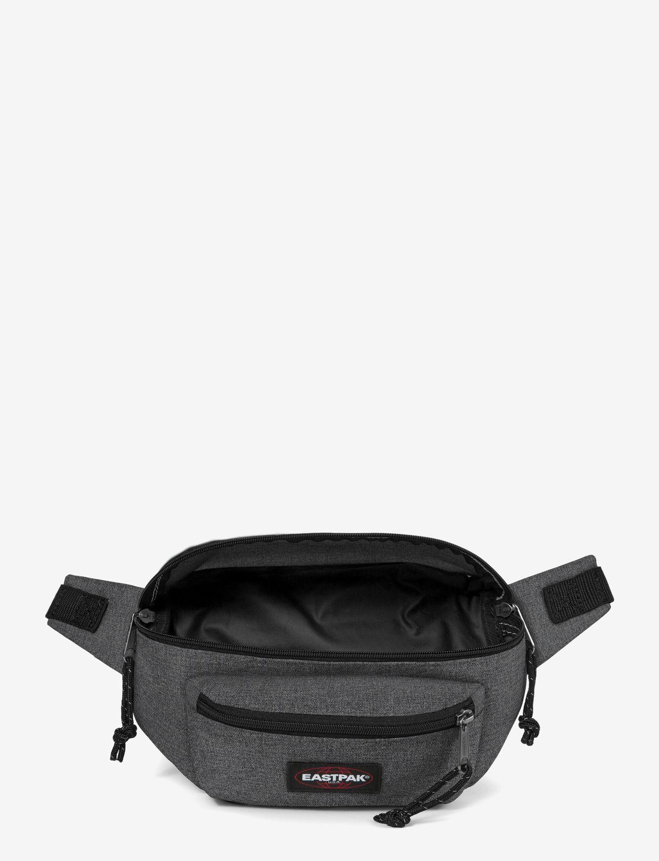 Eastpak - Doggy Bag - saszetka nerki - black denim - 1