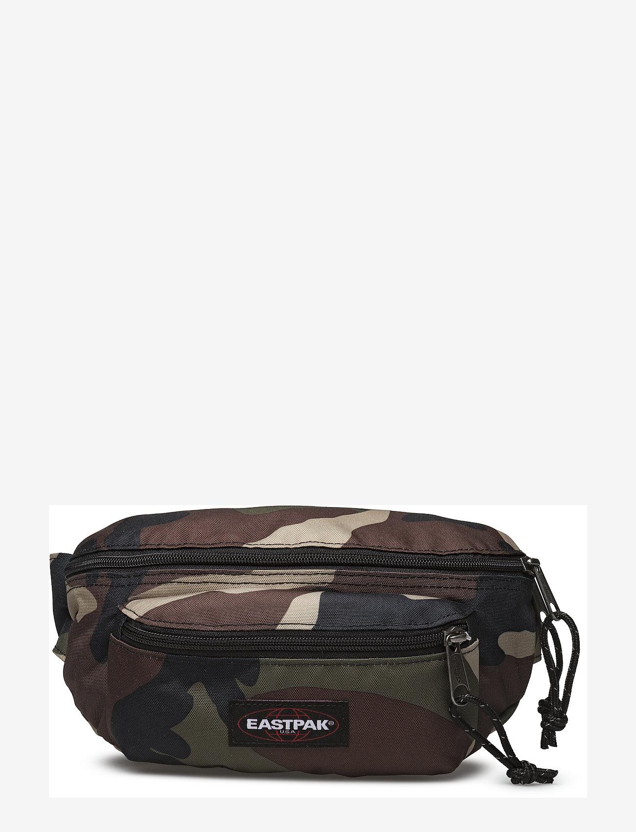 Eastpak - Doggy Bag - gürteltaschen - camo - 0